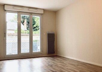 Vente Appartement 3 pièces 62m² orleans