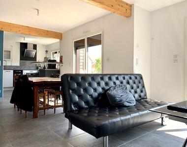 Vente Maison 6 pièces 113m² neuvy en sullias - photo