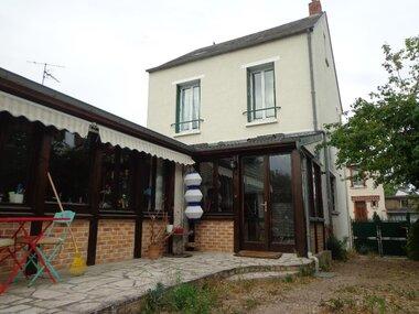 Vente Maison 7 pièces 150m² orleans - photo