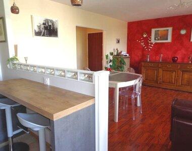 Vente Appartement 3 pièces 72m² orleans - photo