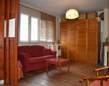 Vente Appartement 2 pièces 50m² orleans - photo