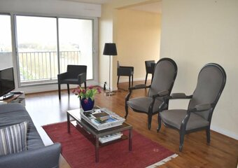 Vente Appartement 4 pièces 77m² orleans - photo