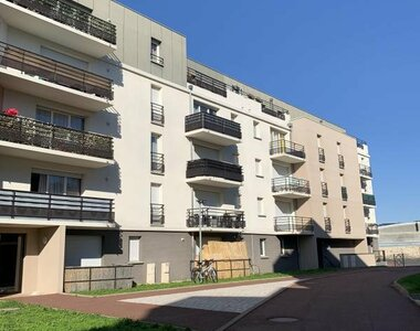 Vente Appartement 4 pièces 80m² st jean de la ruelle - photo