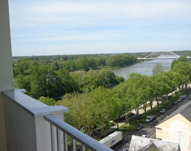 Vente Appartement 4 pièces 78m² orleans - photo