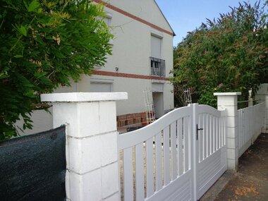 Vente Maison 4 pièces 100m² la chapelle st mesmin - photo