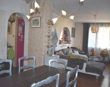 Vente Maison 5 pièces 87m² st jean de la ruelle - photo