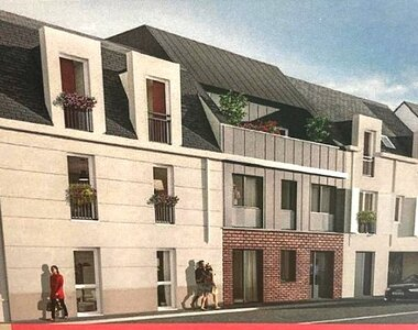 Vente Appartement 2 pièces 49m² orleans - photo