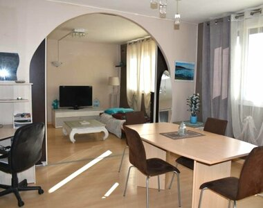 Vente Appartement 3 pièces 57m² orleans - photo