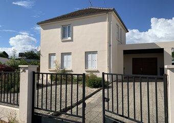 Vente Maison 5 pièces 75m² st jean de la ruelle - Photo 1