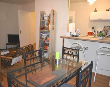 Vente Appartement 2 pièces 47m² orleans - photo