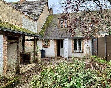 Vente Maison 3 pièces 100m² sully sur loire - photo