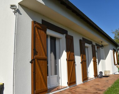 Vente Maison 7 pièces 175m² ingre - photo