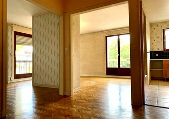 Vente Appartement 4 pièces 82m² orleans - Photo 1