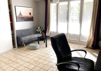 Vente Appartement 1 pièce 37m² st jean de la ruelle - Photo 1