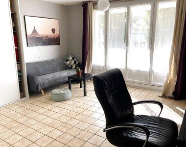 Vente Appartement 1 pièce 37m² st jean de la ruelle - photo