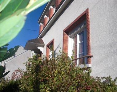 Vente Maison 5 pièces 190m² orleans - photo