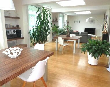 Vente Appartement 4 pièces 147m² orleans - photo