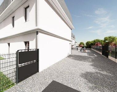 Vente Appartement 3 pièces 68m² orleans - photo