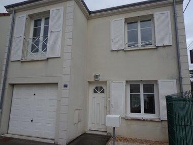 Vente Maison 4 pièces 88m² st jean de la ruelle - photo