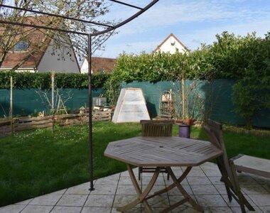 Vente Maison 4 pièces 89m² st jean de la ruelle - photo