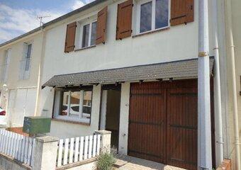 Location Maison 4 pièces 72m² Fleury-les-Aubrais (45400) - Photo 1