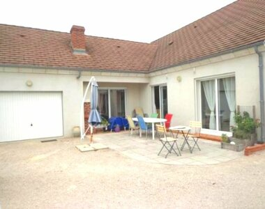 Vente Maison 4 pièces 95m² chaingy - photo