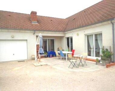 Vente Maison 4 pièces 95m² chaingy - photo