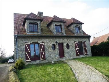Vente Maison 7 pièces 150m² Wormhout (59470) - photo