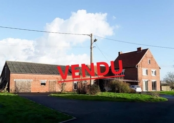 Vente Maison 10 pièces 270m² Steenvoorde - photo