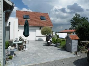 Location Maison 4 pièces 114m² Bollezeele (59470) - Photo 1