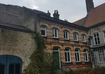 Vente Maison 5 pièces 300m² Bergues - photo