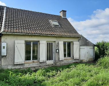Vente Maison 5 pièces 49m² STEENVOORDE - photo