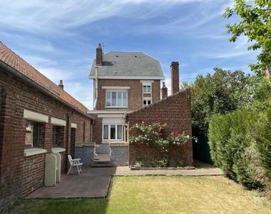 Vente Maison 6 pièces 130m² Steenbecque - photo
