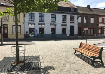Location Fonds de commerce 45m² Steenvoorde (59114) - Photo 1