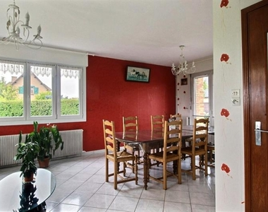 Vente Maison 6 pièces 125m² Wormhout (59470) - photo