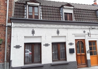 Vente Maison 5 pièces 84m² Steenvoorde - photo