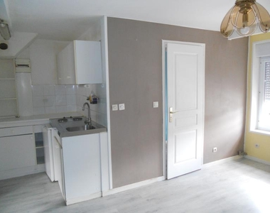 Location Appartement 2 pièces 30m² Wormhout (59470) - photo