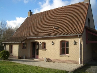 Vente Maison 150m² Hoymille (59492) - Photo 1