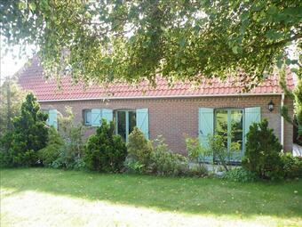 Vente Maison 160m² Cassel (59670) - photo