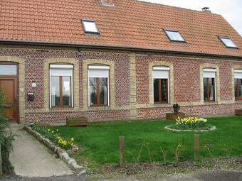 Vente Maison 5 pièces 155m² Wormhout (59470) - photo