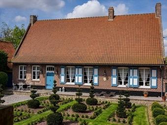 Vente Maison 7 pièces 200m² Cassel (59670) - Photo 1