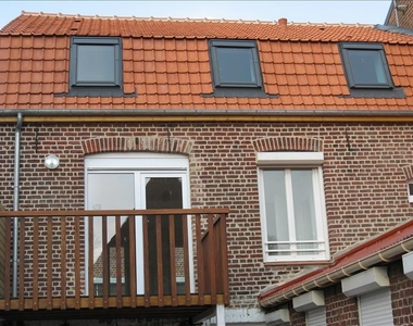 Location Appartement 4 pièces 80m² Wormhout (59470) - photo