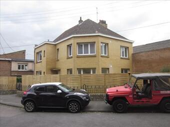 Vente Appartement 3 pièces 70m² Dunkerque (59240) - photo