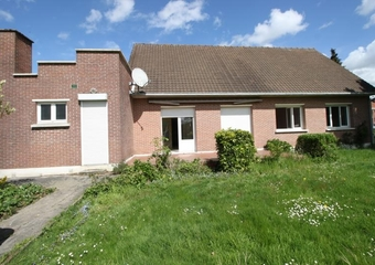 Vente Maison 6 pièces 132m² Steenvoorde (59114) - photo
