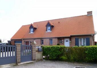 Vente Maison 10 pièces 138m² Steenvoorde (59114) - photo