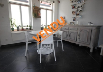 Vente Maison 5 pièces 80m² Steenvoorde - photo