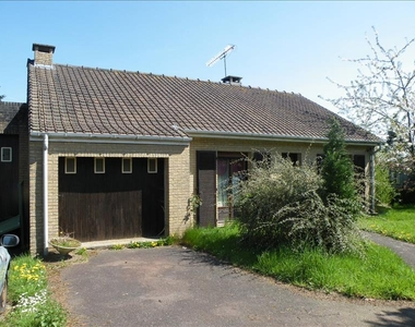 Vente Maison 5 pièces 115m² Steenvoorde (59114) - photo