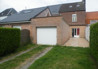 Location Maison 4 pièces 110m² Wormhout (59470) - Photo 1