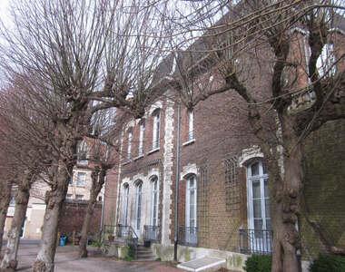 Vente Appartement 1 pièce 30m² Gravelines (59820) - photo
