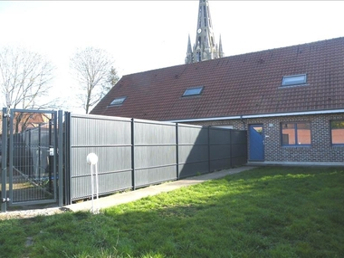 Location Maison 5 pièces 89m² Steenvoorde (59114) - photo